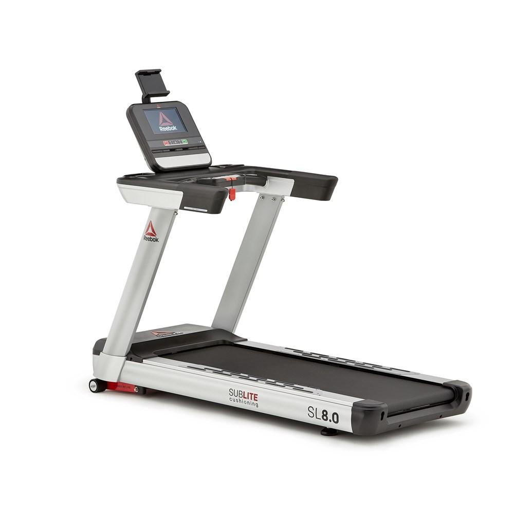 reebok treadmill app